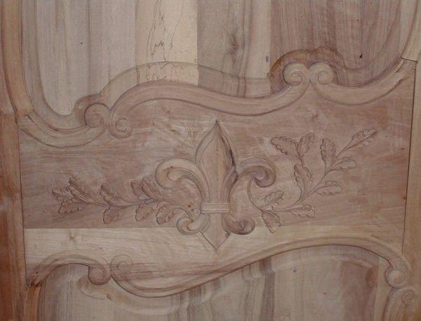 Portoni in legno Roma