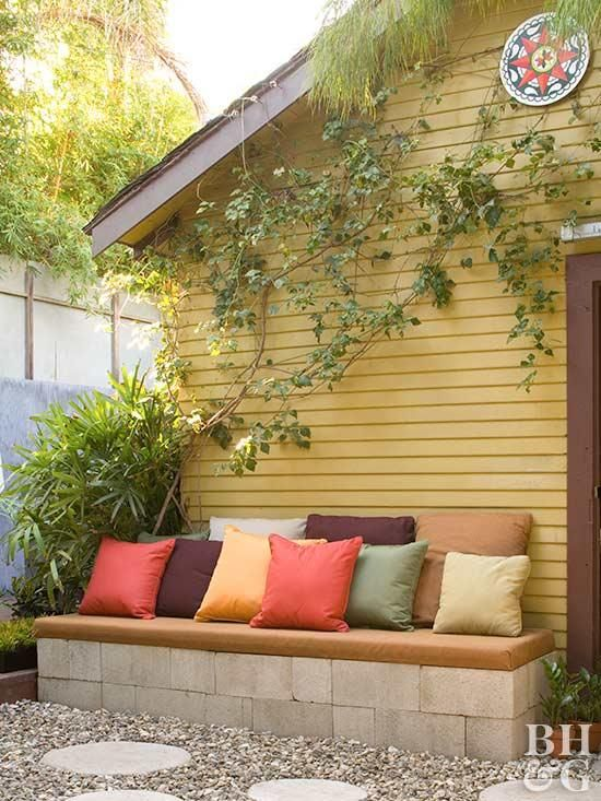 24 Budget-Friendly Backyard Ideas to Create the Ultimate Outdoor Getaway