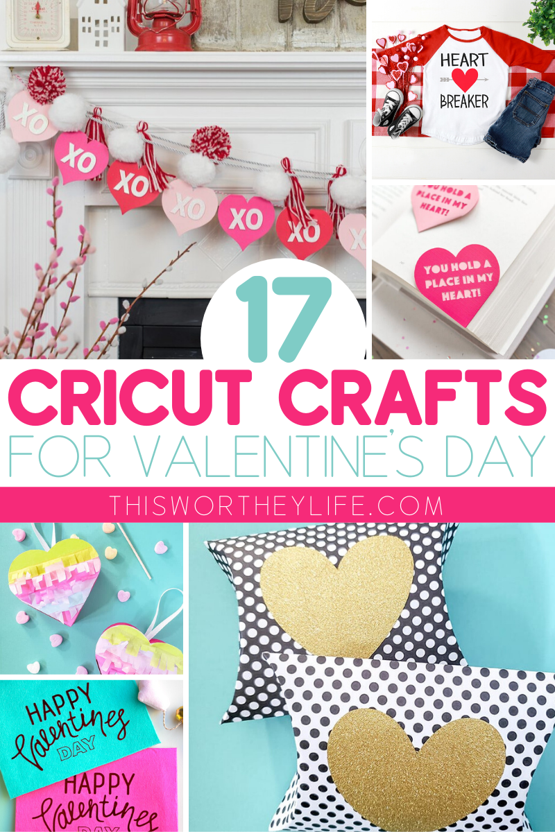 Valentine S Day Cricut Ideas In 2020 Valentine S Day Crafts For Kids Valentine S Day Diy Unique Valentines Day Gifts