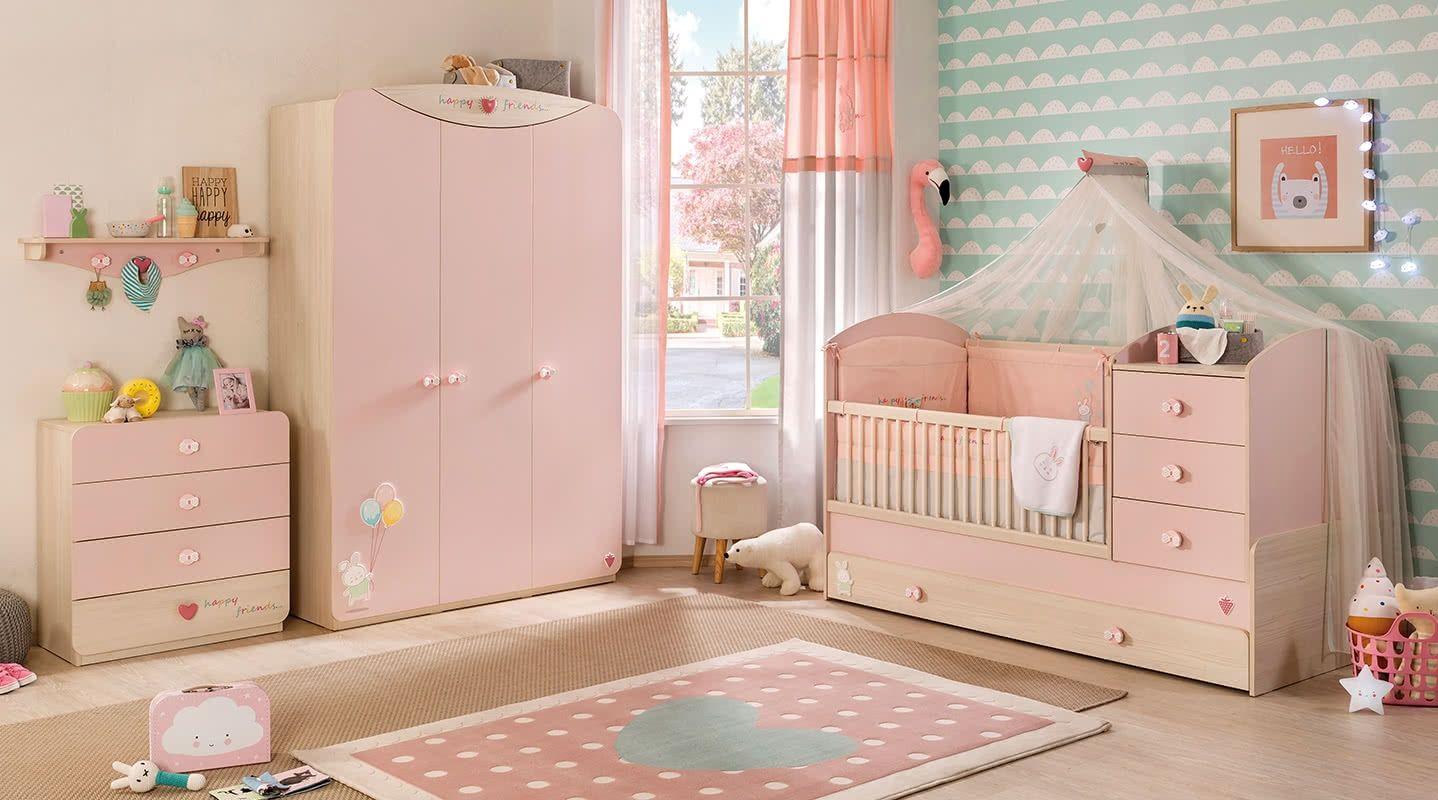 camerette prima infanzia (con immagini) | Camerette ...