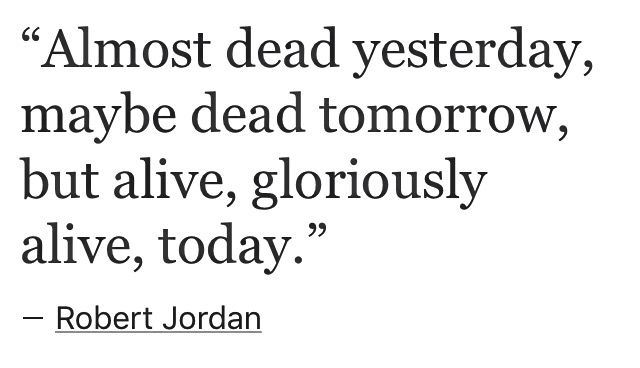 alive today