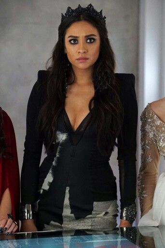 Emily S Up Cycled Furniture Tall Blue Grey Distressed Dresser: Emily's Prom Dress PLL Midseason Finale