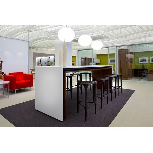 Image Result For Long Communal Office Desks