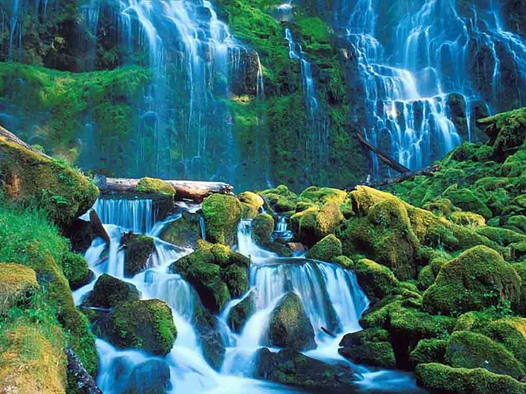 Slideshows Watch Slideshow The Best Waterfalls Of World