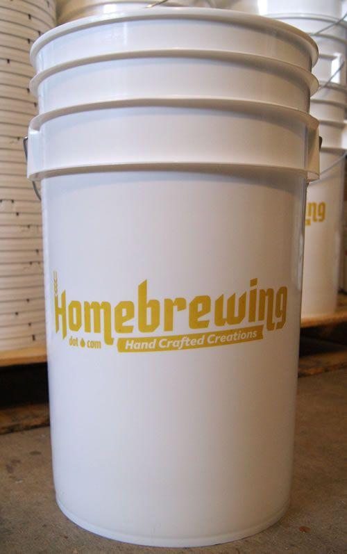 65 Gallon Bpa Free And Food Grade Buckets For 1399 Homebrewing