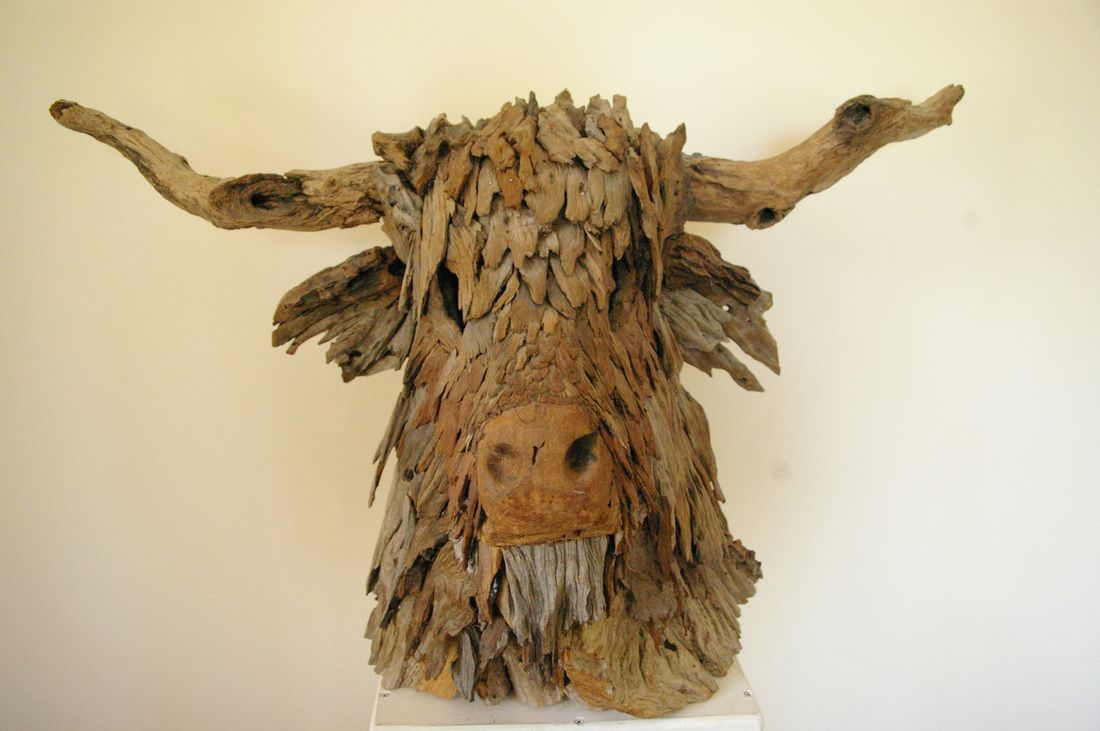 aberdeen angus learn to make pinterest driftwood. Black Bedroom Furniture Sets. Home Design Ideas