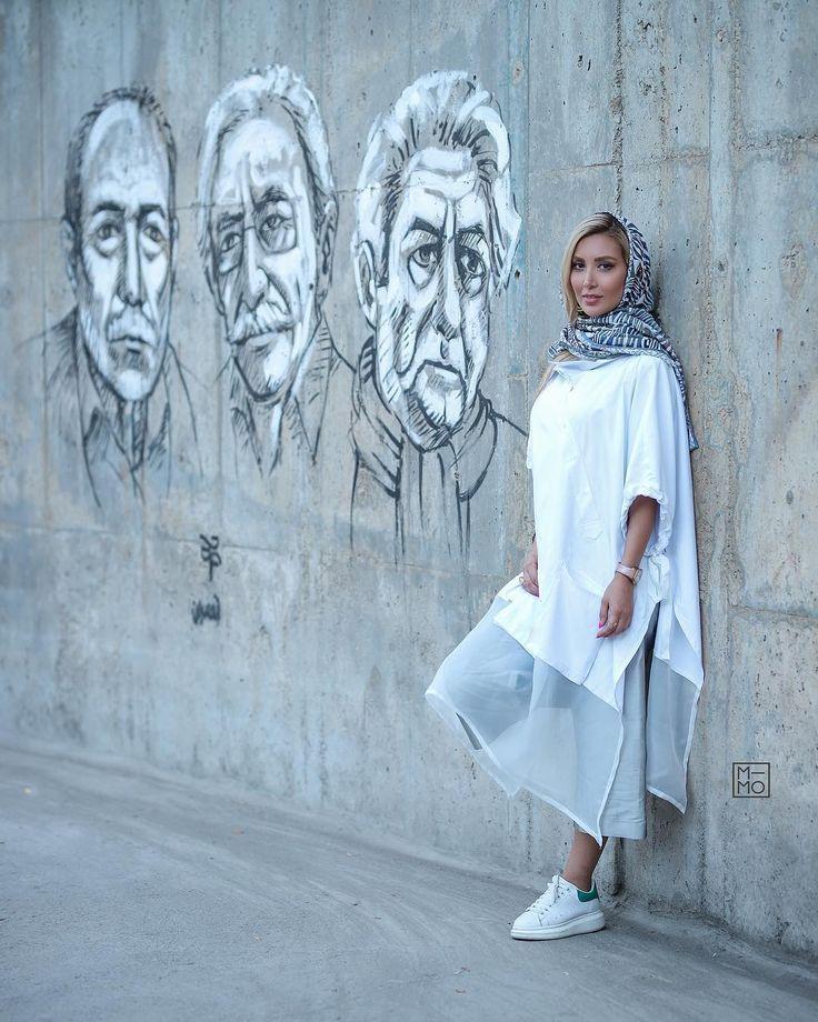نقاشی های خیابانی ایران