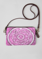VIDA Statement Clutch - the nancy 5 by VIDA Tcb7EG4