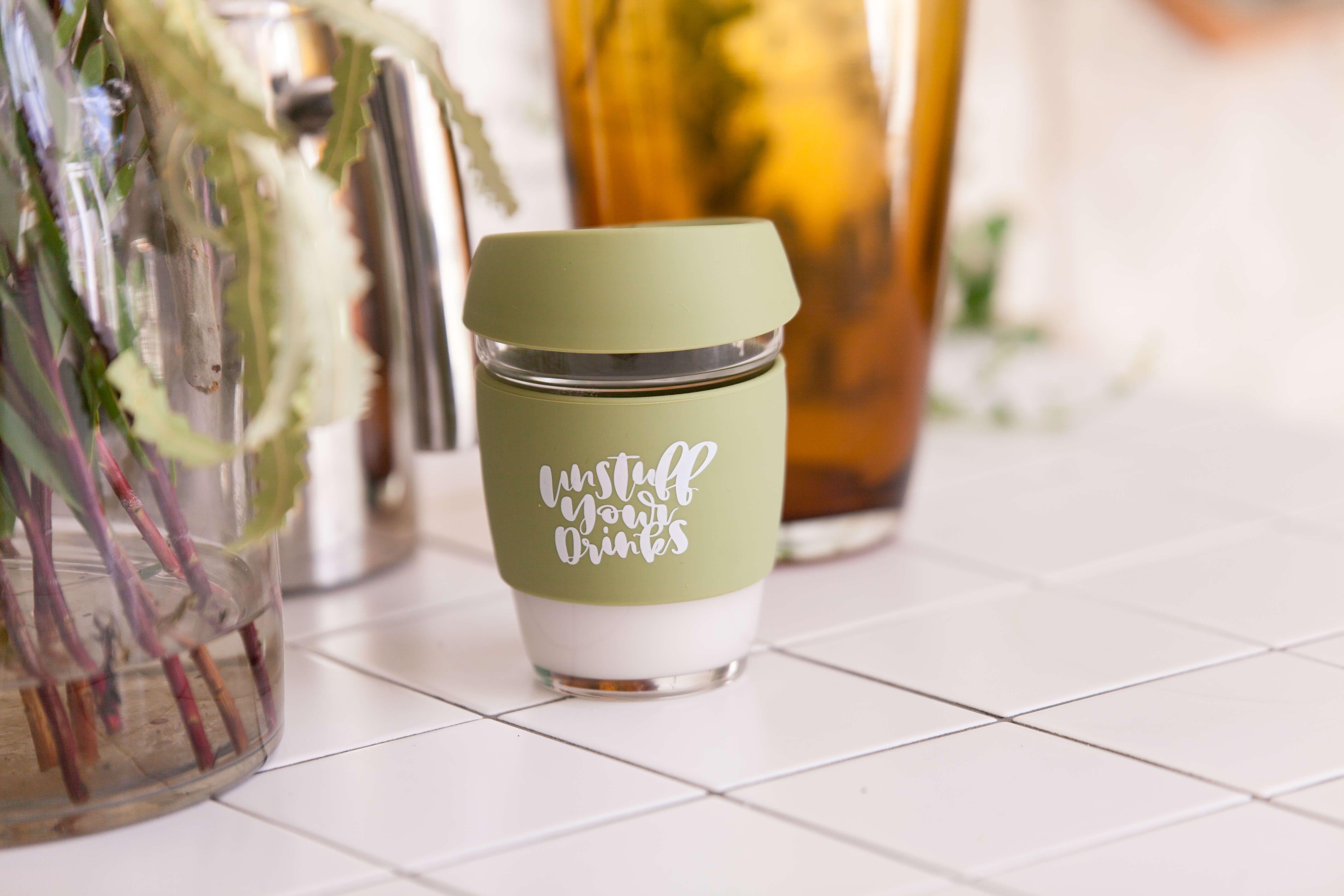 Reusable Cup Reusable cup, Hot chocolate