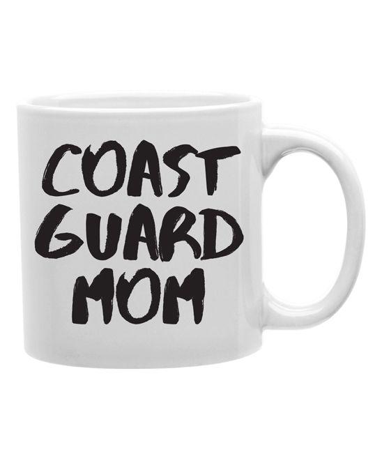 'Coast Guard Mom' 11-Oz. Mug