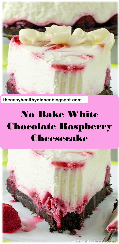#dessertfoodrecipes #cheesecakerecipes #dessertrecipes #oreorecipes #cheesecake #raspberry #chocolate #desserts #occasion #dessert #creamy #smooth #worthy #white #bakeNo Bake White Chocolate Raspberry Cheesecake NO BAKE WHITE CHOCOLATE RASPBERRY CHEESECAKE – Creamy, smooth, rich cheesecake worthy of any occasion!NO BAKE WHITE CHOCOLATE RASPBERRY CHEESECAKE – Creamy, smooth, rich cheesecake worthy of any occasion! #whitechocolateraspberrycheesecake #dessertfoodrecipes #cheesecakerecipes #dess #whitechocolateraspberrycheesecake
