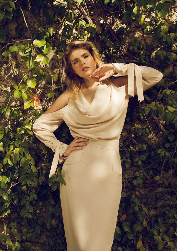 Brilhos da Moda: Inspiração para os dias quentes
