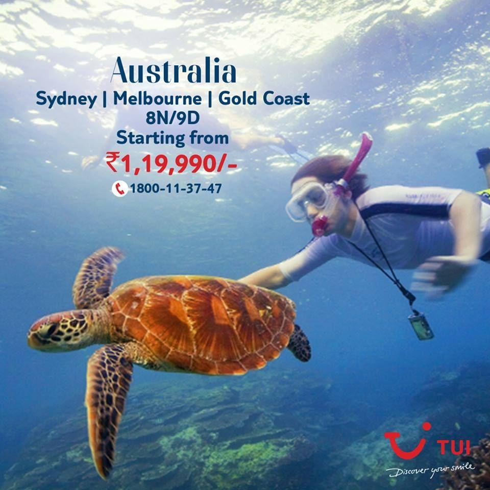 Pin By TUI India On Australian Wonder
