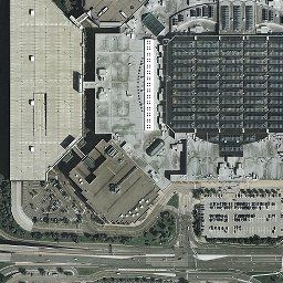 50 Largest US Shopping Malls Esri story map Maps Commercial