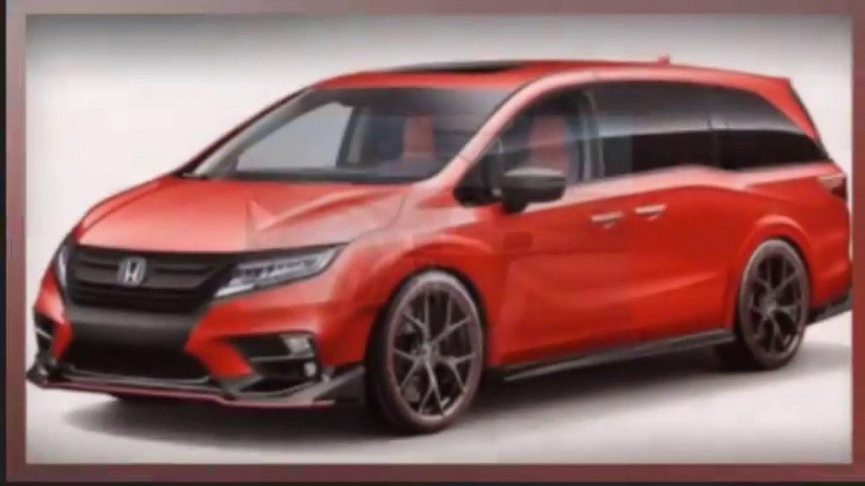 Honda Van 2020 Performance And New Engine In 2020 Honda Van New Engine Honda