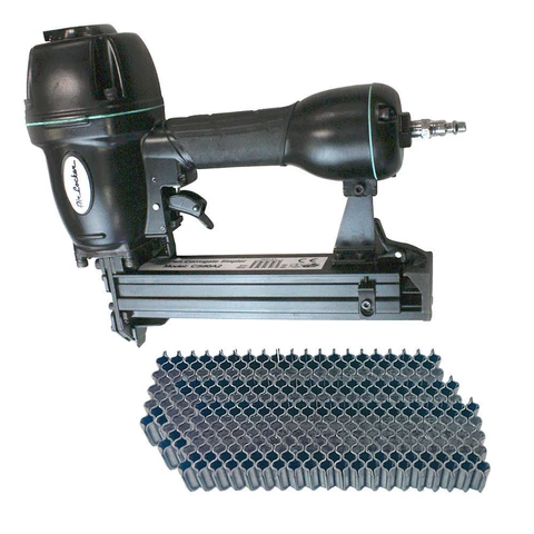 Air Corrugated Stapler for Wood Frames in 2020 (With