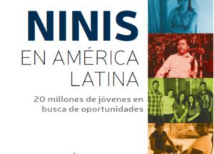 """El 66% de los """"ninis"""" de América Latina son mujeres"""