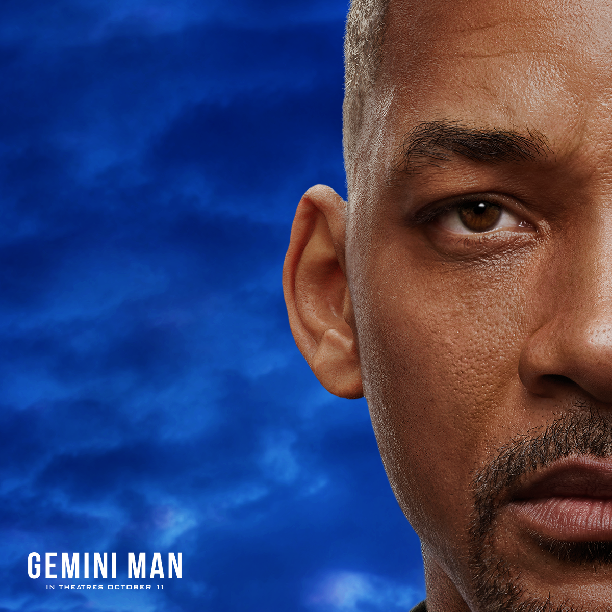 Watch Gemini Man In Theaters 10 11 19 Gemini Man Gemini Paramount Pictures