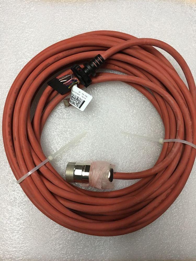 ABB 3HAC031683-001 Robot Teach Pendant Cable