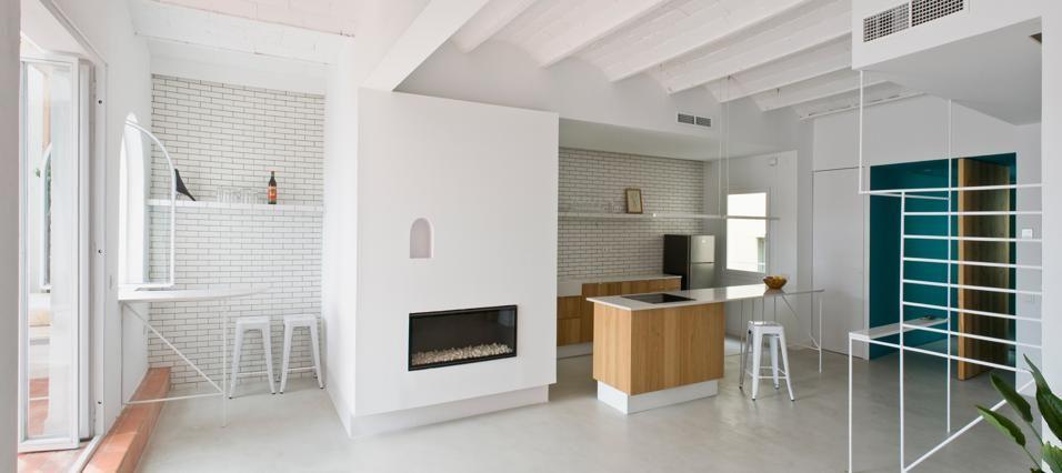Casa per un weekend a Barcellona. nel 2020   Appartamento ...