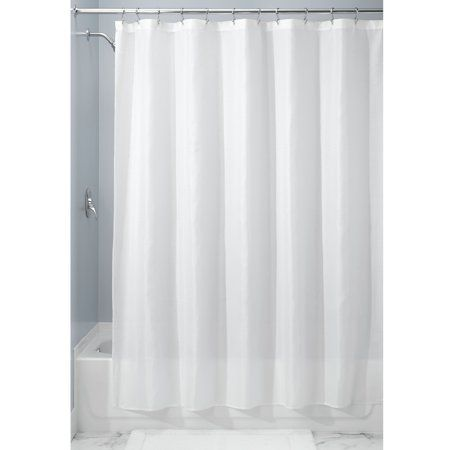 Interdesign Carlton Fabric Shower