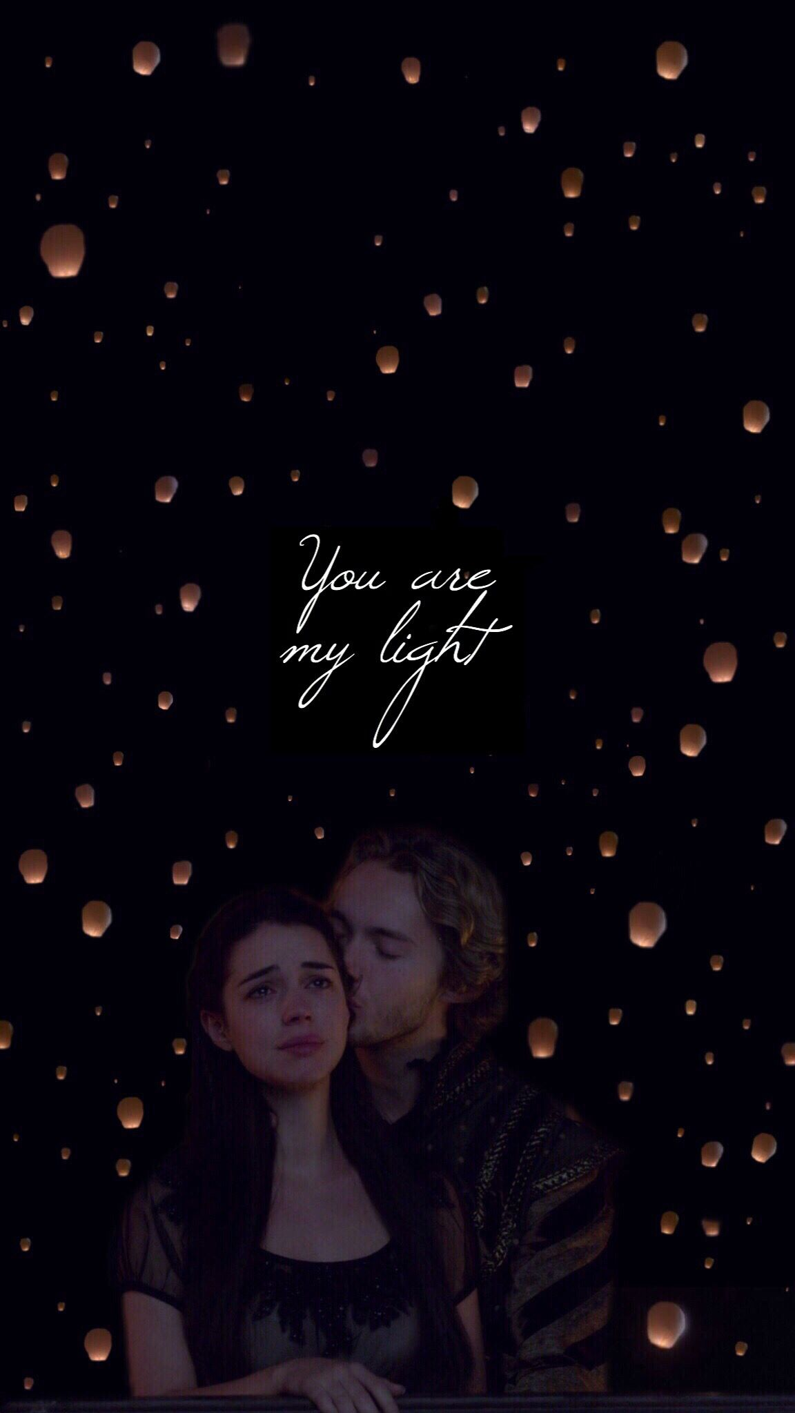 Francis and Mary #Reign
