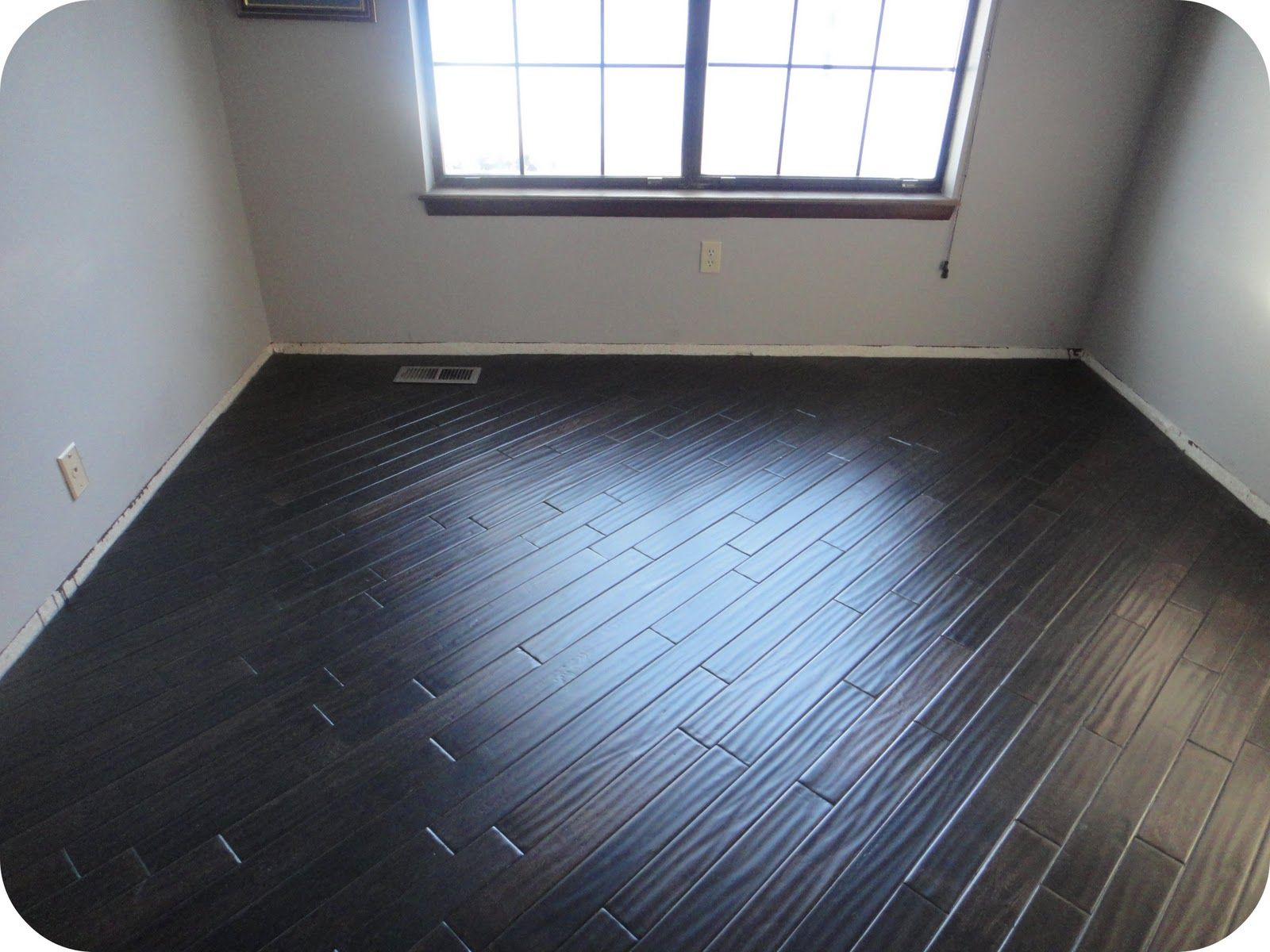 Diagonal hardwood flooring part ii flooring ideas woods for Laying hardwood floors