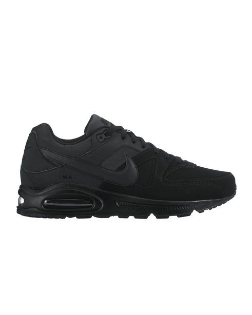 NIKE Air Max Command Leather in 2019 | Nike air max command