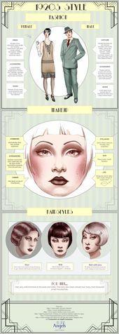 Photo of 10 infografías de Halloween para ayudarte a elegir tu disfraz