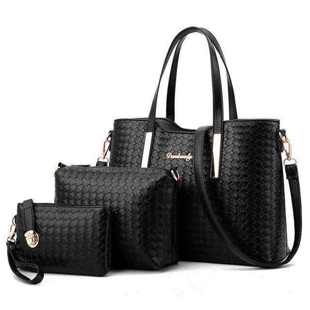 3fc31656dc5e Luxury Women Designer Handbags High Quality Brand Ladies Plaid ...