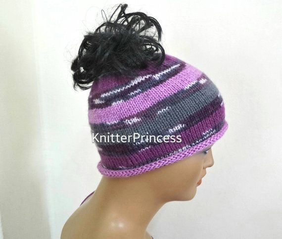 Messy bun beanie, pony tail beanie, bun holder, crochet messy bun hat, pony tail hat, crochet bun beanie, knitting bun beanie, knit beanie #kidsmessyhats