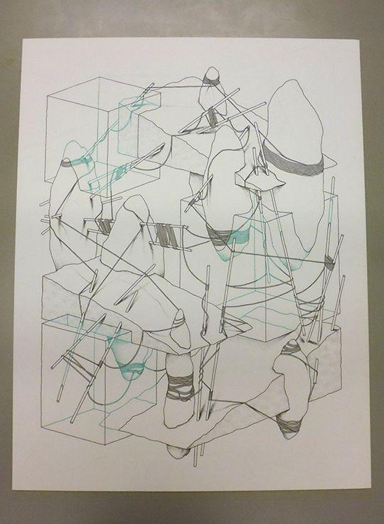 https://www.behance.net/gallery/Walking-the-line/15923697