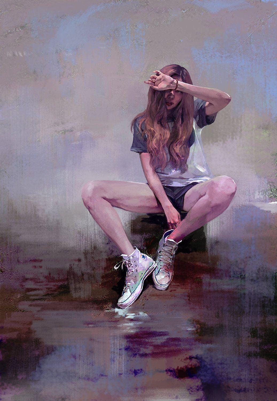 .., 우진 오 on ArtStation at https://www.artstation.com/artwork/-2b37f399-4027-4e38-8bc6-cd3ae222ce4b