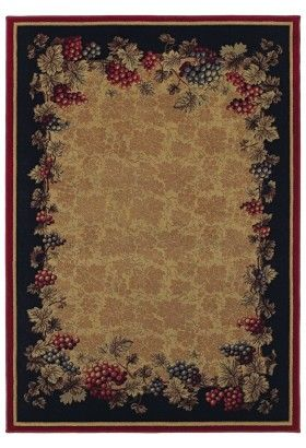 Shaw Tuscan Vineyards Natural On Area Rugs Com For