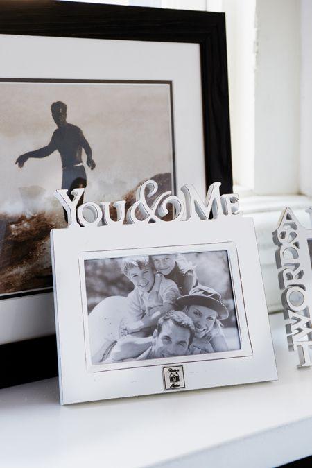 10x15 Room: €17,95 You & Me Photo Frame 10x15 #living #interior