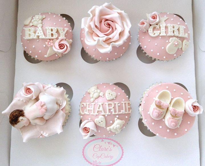 cupcakes baby shower recept