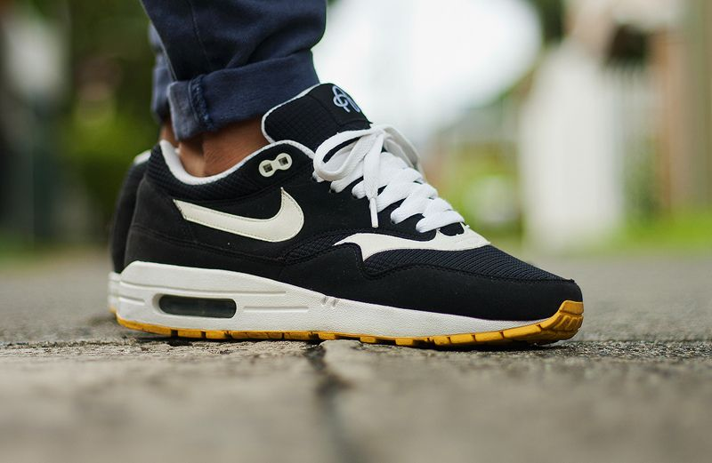 Sweetsoles – Nike Air Max 1 'Omega' (by msgt16) | My Style