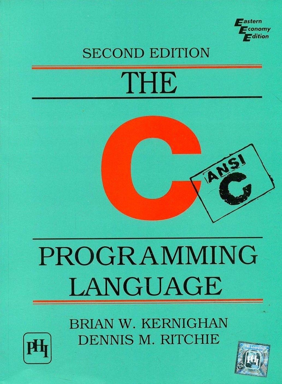 C Programming Full Pdf