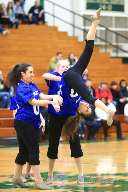 Oshkosh West Jv Dance Team Photo By Ryan Clausen Dance Teams Sport Event Oshkosh