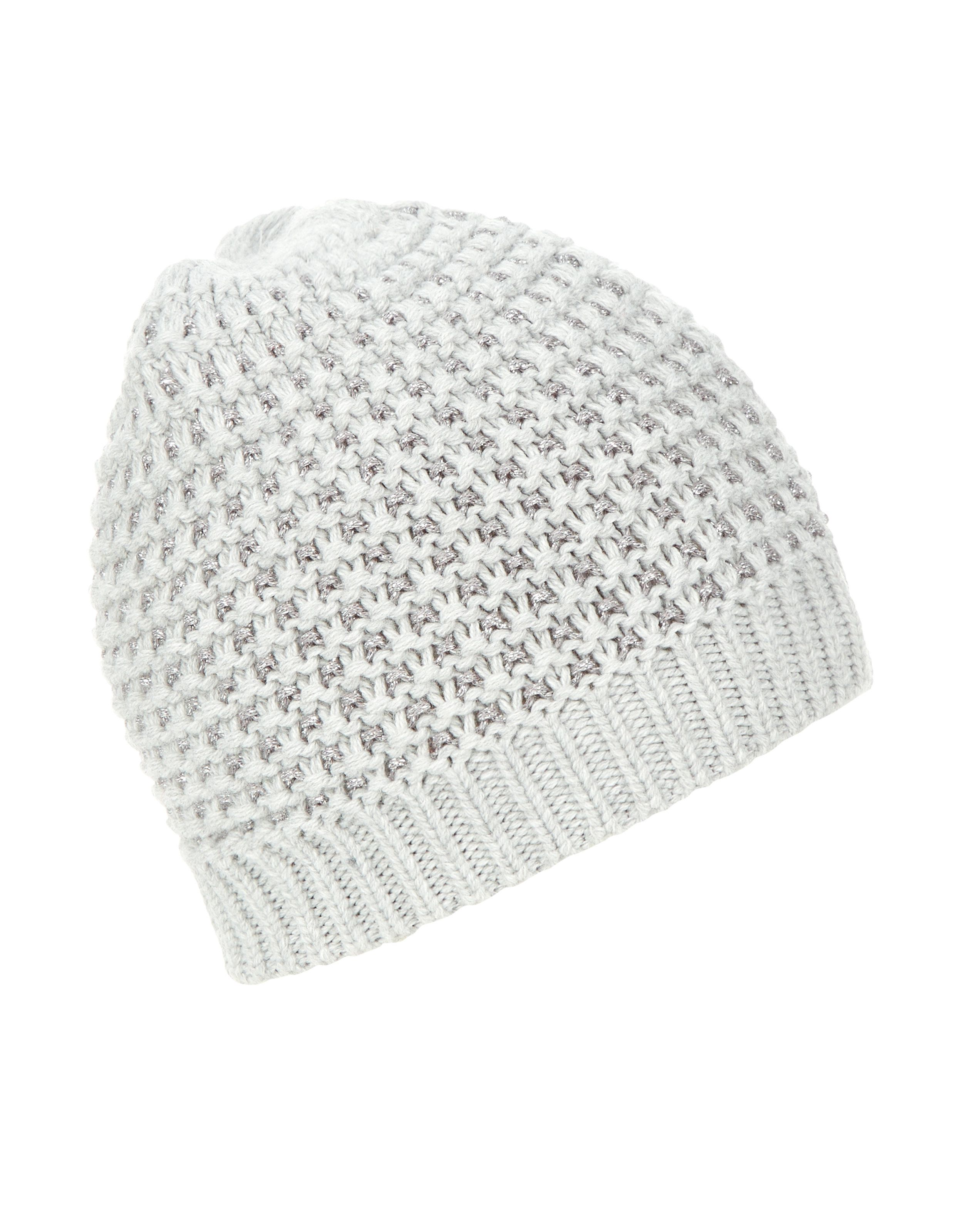 99c1d740622 Metallic Bobble Beanie Hat