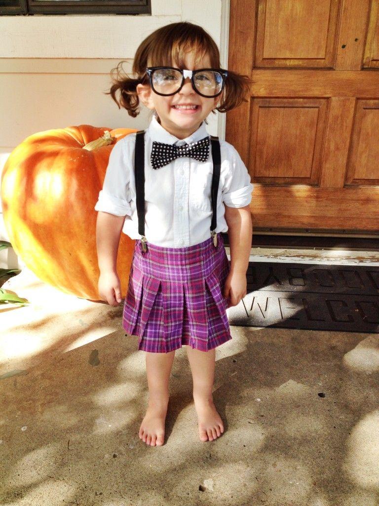 easy inexpensive adorable diy halloween costumes for littles nerd