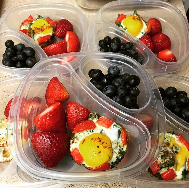 Meal Prep Mondays Week 25 Healthy Meal Prep Meals