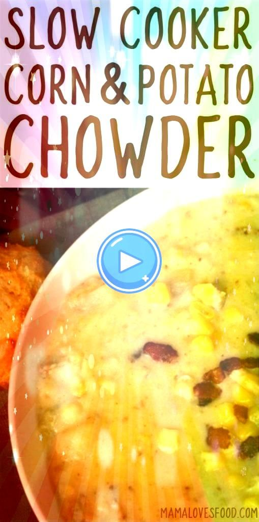 bacon add ghee and Cajun seasoning Delicious Omit bacon add ghee and Cajun seasoning Delicious  Cozy corn chowder made with tender potatoes salty bacon and sweet corn Per...