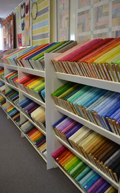 Fabric Shack-where to buy fabric