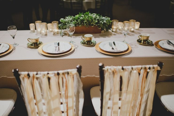 6a2a3198c243 Decorated chairs - Lena and Sergey wedding in Kirkland WA by Manchik  Photography