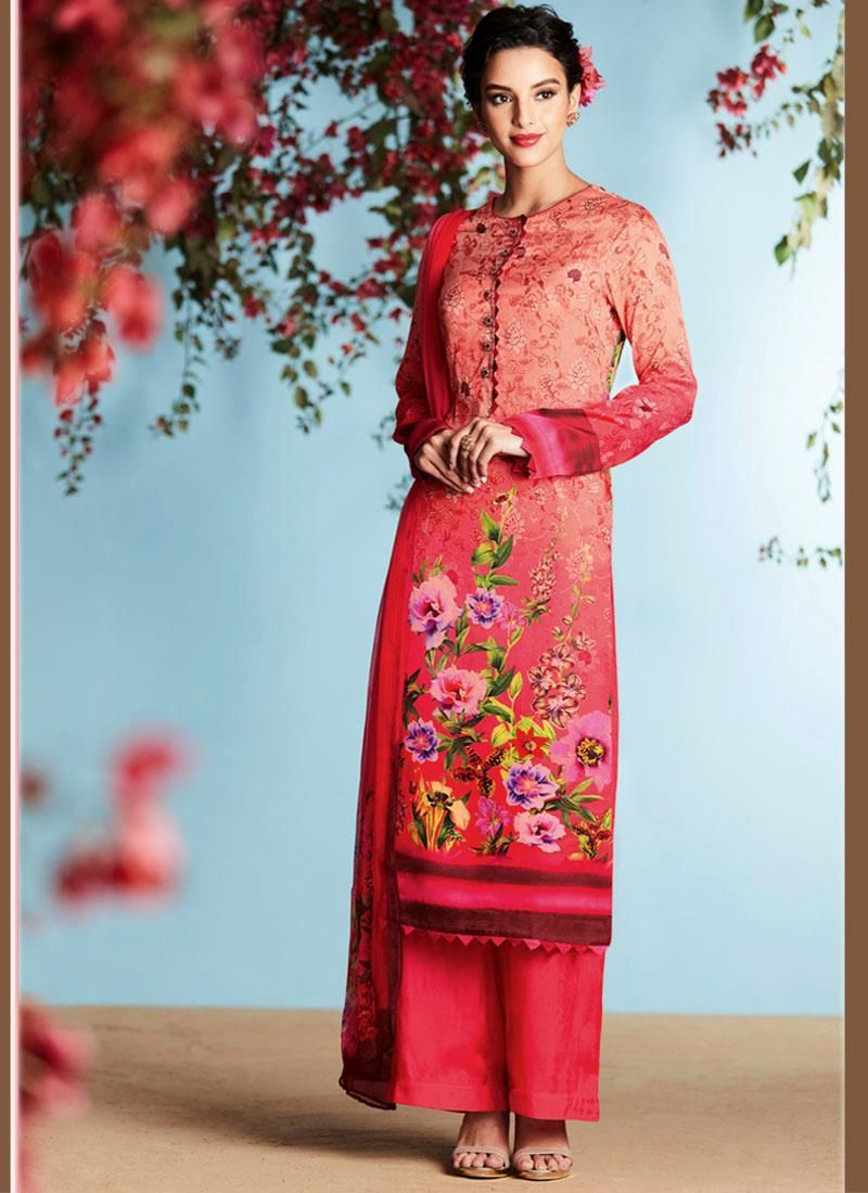 Buy best designer salwar suits online with free shipping service and ...
