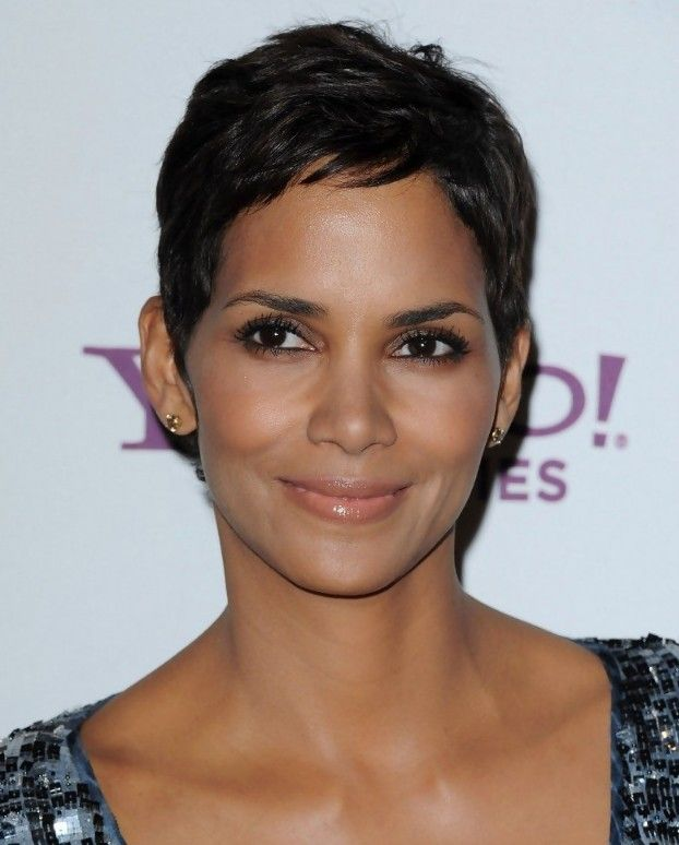 Pixie Hairstyles For Black Women My Hair Must Be Tight At All