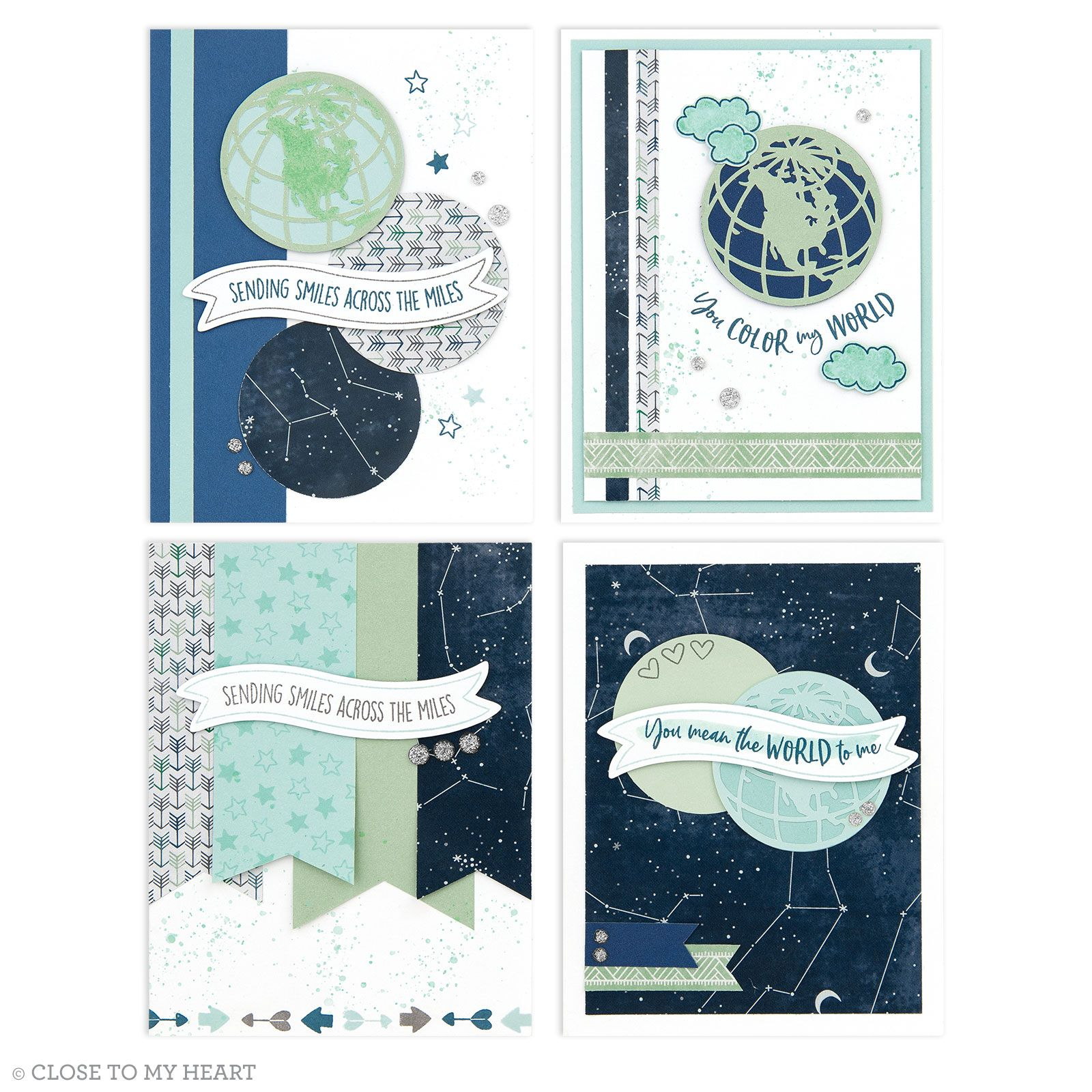 Cards For Friends Far Away Close To My Heart Cardmaking Cards For Friends