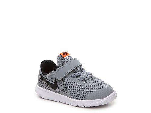 e37c974c79c85 Nike Flex Experience 5 Print Boys Infant   Toddler Velcro Running Shoe