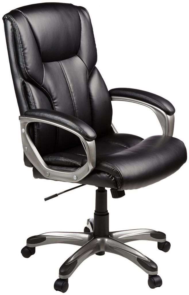 High Back Executive Office Chair Most Comfortable Office Chair Best Office Chair Best Ergonomic Office Chair